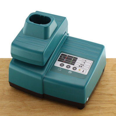 Compatibel Makita acculader MAK-CH01 Makita 7,2-18V