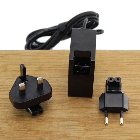 CoreParts USB-C Power Multi lader AC Adapter EU, UK 45W