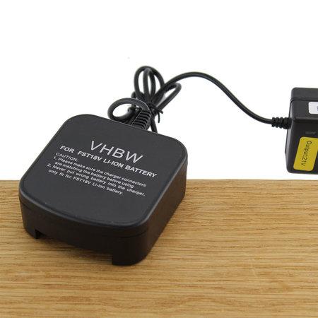 Acculader gereedschap 18V | Li-ion opschuifaccu Festool