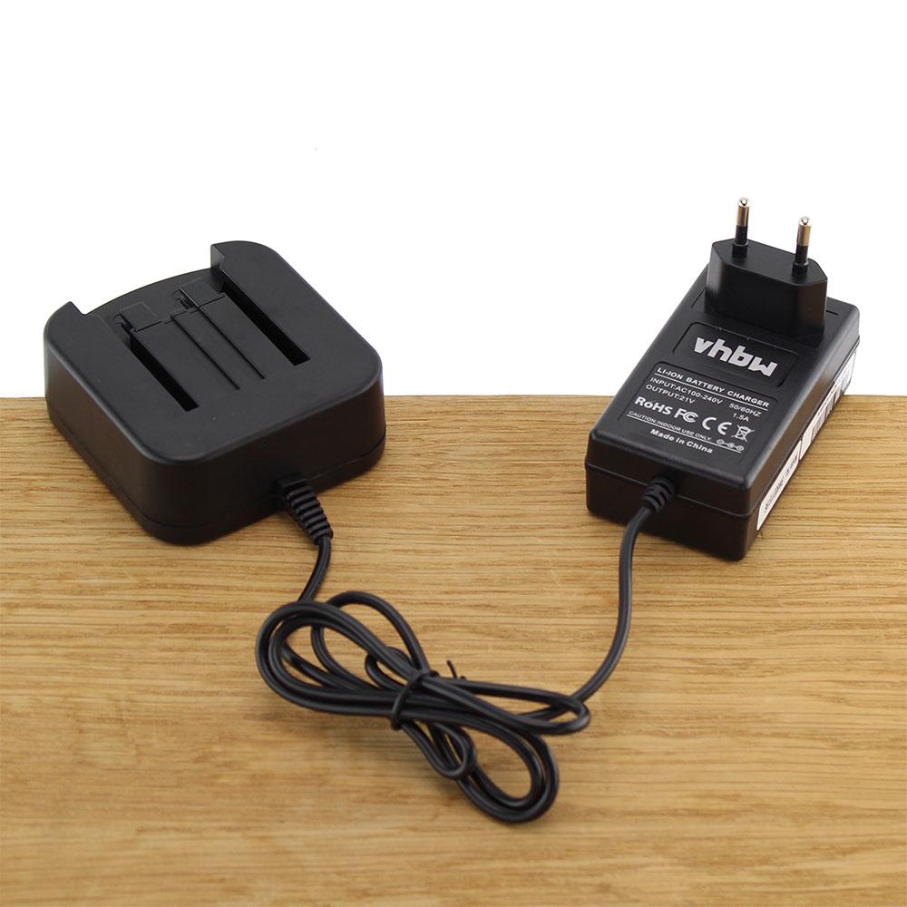 Acculader gereedschap 18V | Li-ion accu Festool