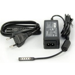 Blu-Basic Tablet lader AC Adapter 45W voor Microsoft