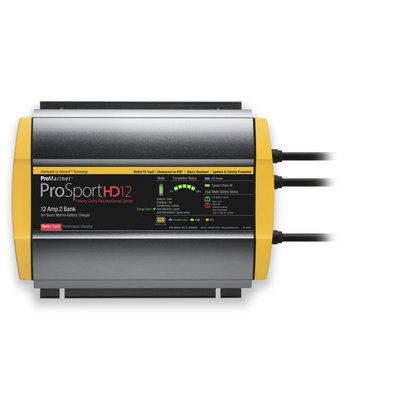 ProMariner ProSportHD 12