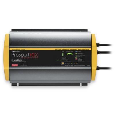 ProMariner ProSportHD 20