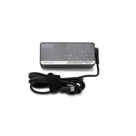 Lenovo Laptop / tablet lader USB-C AC Adapter 65W - Smart voltage
