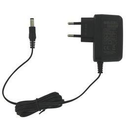 Black & Decker AC adapter 12V 0,21A voor powertools