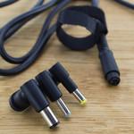 AC adapter plugs | soorten en formaten connectoren | Welke adapter plugs zijn er?
