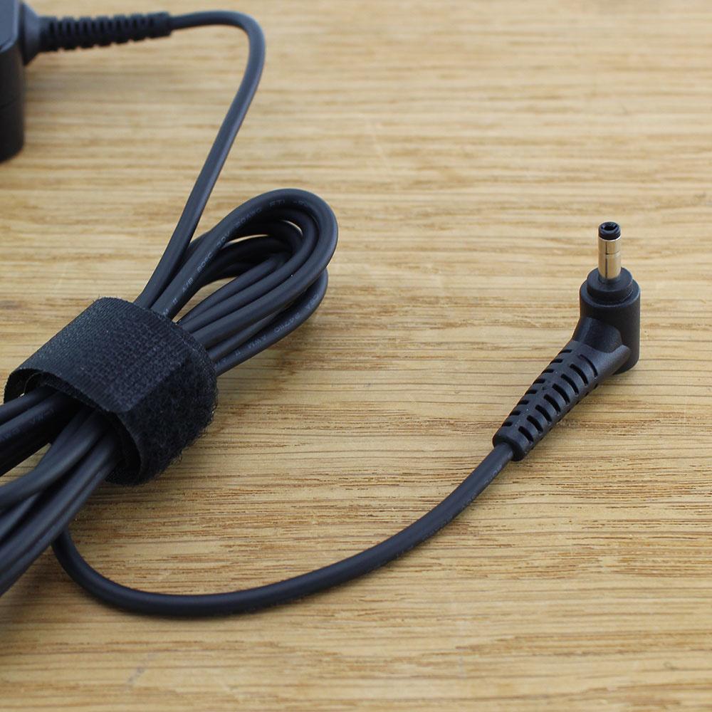 AC adapter plug 4.0 - 1.7 mm