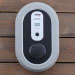 Elektrische auto opladen met uw zonnepanelen