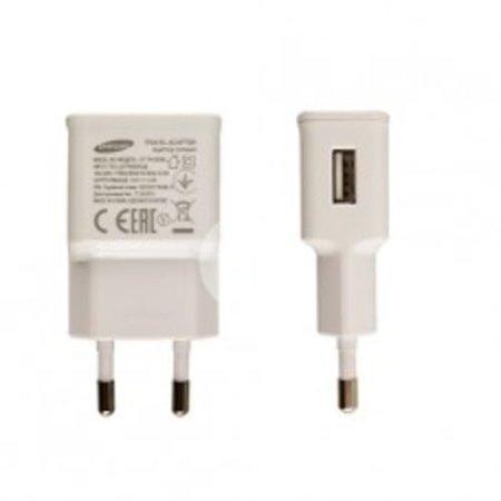 Samsung USB AC adapter - reisadapter 5V/1A Wit