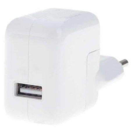 Apple USB adapter 12W Wit