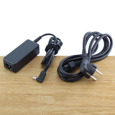 Blu-Basic Laptop oplader AC Adapter 33W voor Asus