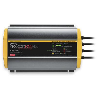 ProMariner ProSportHD 20 Plus