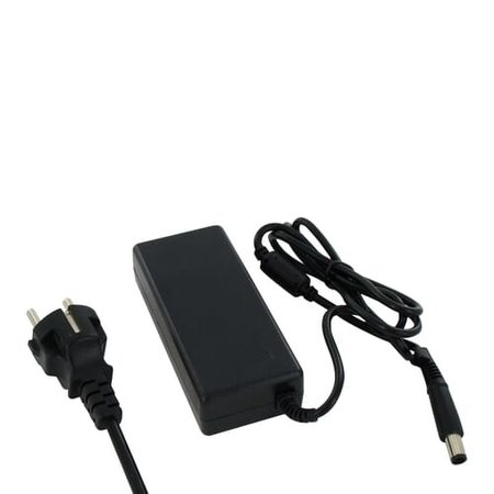 Blu-Basic Laptop oplader AC Adapter 65W voor Dell | plug 7,4 x 5,0