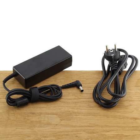 Blu-Basic Laptop oplader AC Adapter 92W | voor Sony VAIO