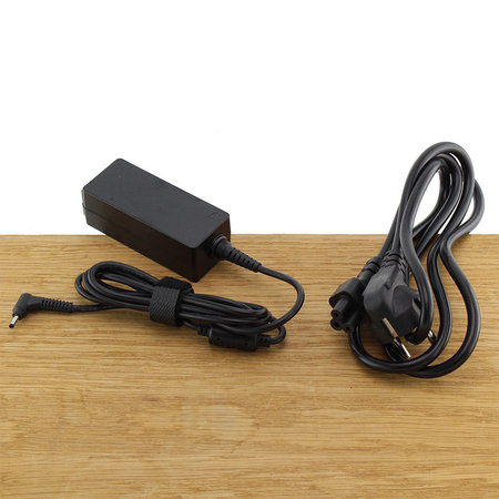 Blu-Basic Laptop oplader AC Adapter 18W | voor Acer