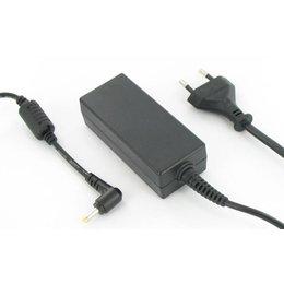 Blu-Basic Netbook/laptop lader AC Adapter 30W Compaq / HP