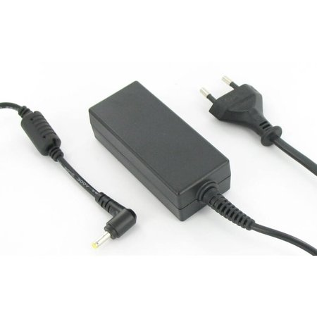 Blu-Basic Netbook/laptop oplader AC Adapter 30W voor Compaq / HP Mini