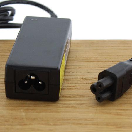 Yanec Laptop oplader AC Adapter 45W voor Asus
