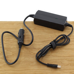 Blu-Basic Laptop lader AC Adapter 90W Universeel met USB 2A