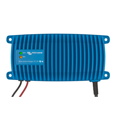 Victron Blue Smart IP67 Acculader 12/17