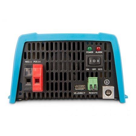 Victron Phoenix 12/250 DC/AC Omvormer - IEC contactdoos