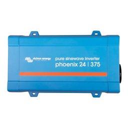 Victron Phoenix 24/375 Omvormer - IEC contactdoos