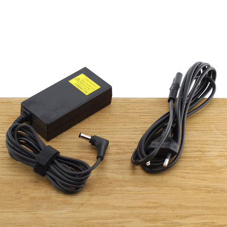 Toshiba Laptop oplader AC Adapter 65W