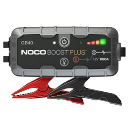 Noco Genius GB40 Lithium Plus Jumpstarter 1000A