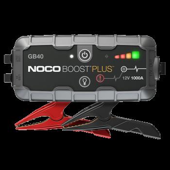 Noco Genius Booster acculader 12 V 1000 A GB40