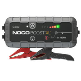 Noco Genius GB50 Lithium Plus Jumpstarter 1500A
