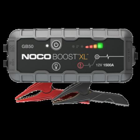Noco Genius GB50 Lithium Plus Jumpstarter 1500A