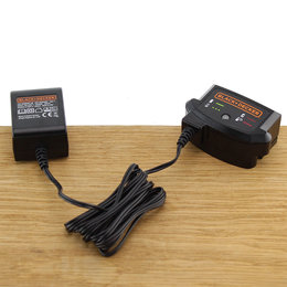 Black & Decker Acculader boormachine 14,4-18V 0,4A
