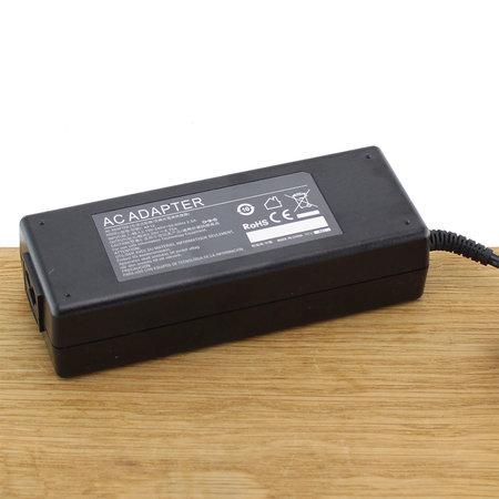 Laptop oplader AC Adapter 135W voor Lenovo   plug: Slim Tip
