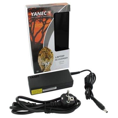Yanec Laptop lader AC Adapter 90W Samsung