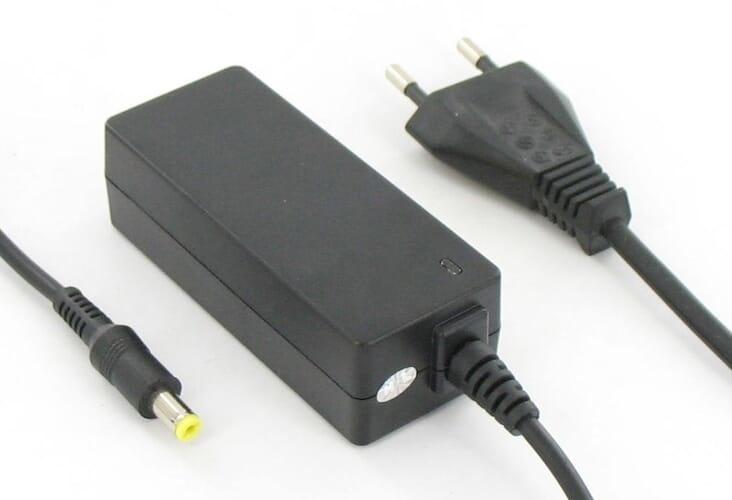 Netbook AC Adapter 30W voor Acer Aspire One A150-D250, Packard Bell dot
