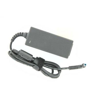 Yanec Laptop lader AC Adapter 45W HP / Compaq 4,5 x 3,0mm