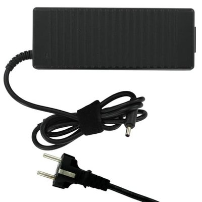 Blu-Basic Laptop lader AC Adapter 130W Dell 4,5 x 3,0mm