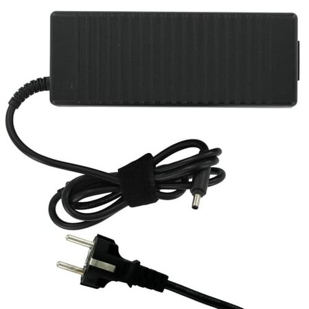 Blu-Basic Laptop oplader AC Adapter 130W voor Dell | plug 4,5 x 3,0