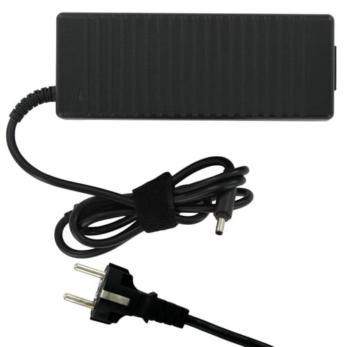 Laptop lader AC Adapter 130W Dell 4,5 x 3,0mm