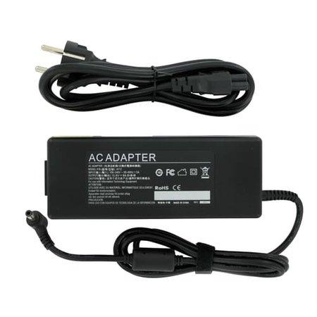 Blu-Basic Laptop oplader AC Adapter 125W voor Panasonic | plug 5,5 x 2,5