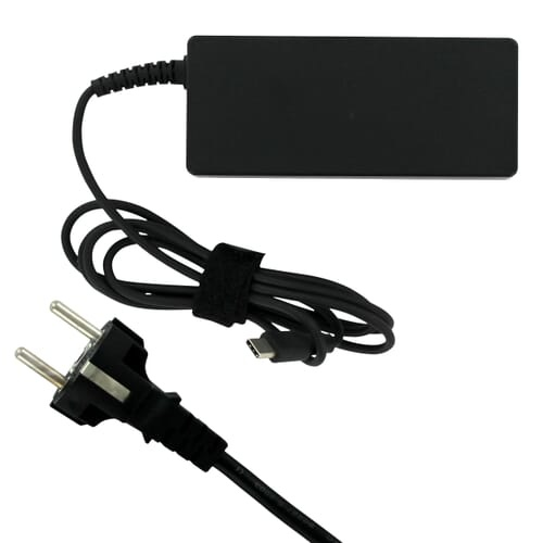 Laptop lader USB-C AC Adapter 65W