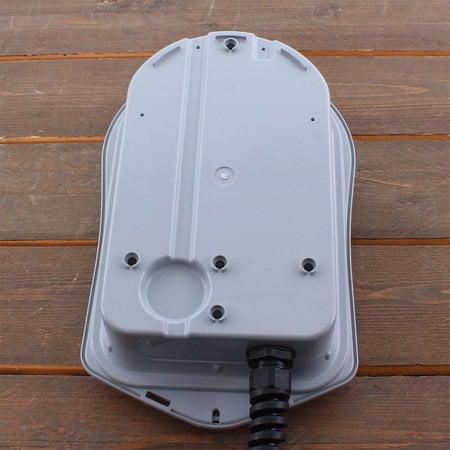 Myenergi Zappi V2 met vaste laadkabel 1 fase - 7kW - Wit