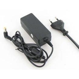 Blu-Basic Netbook/laptop lader AC Adapter 40W Acer, Packard Bell