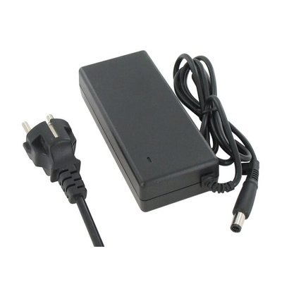 Blu-Basic Laptop lader AC Adapter 90W voor Dell