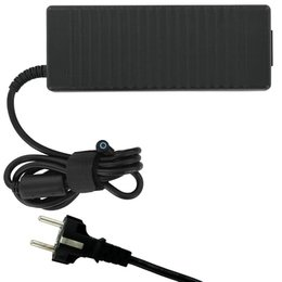 Blu-Basic Laptop lader AC Adapter 120W voor o.a. HP