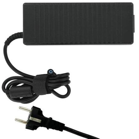 Blu-Basic Laptop oplader AC Adapter 120W | voor HP en vele andere merken