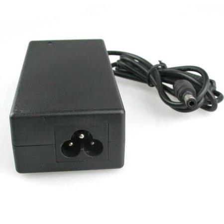 Blu-Basic Laptop oplader AC Adapter 45W voor Toshiba en Asus | Plug: 5,5 x 2,5