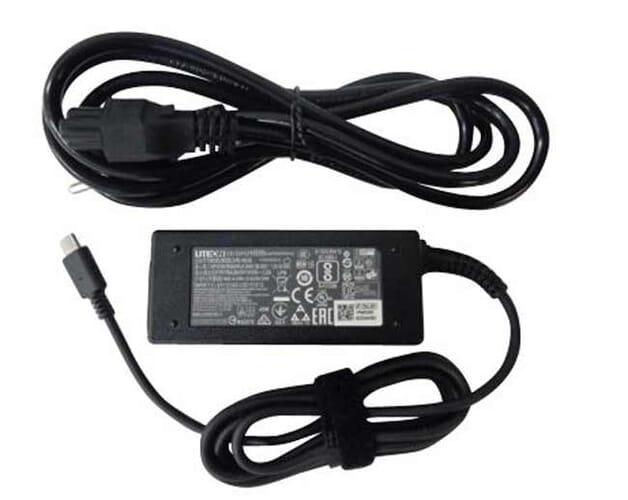 Laptop lader USB-C AC Adapter 45W