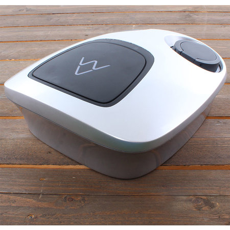 Charge Amps Aura | Laadstation met 2 outlets