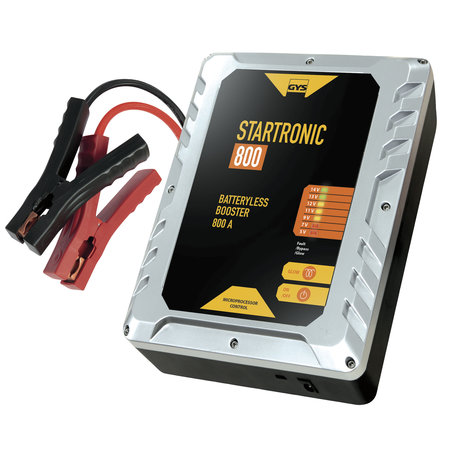 GYS Startronic 800 - Startbooster zonder accu